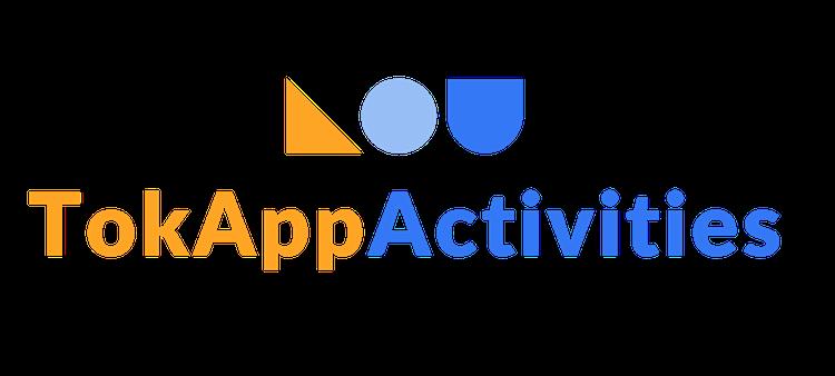 TokAppActivities logo
